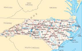 north carolina map map of north carolina A Map Of North Carolina north carolina map a map of north carolina cities