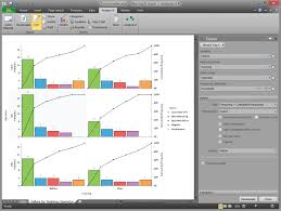 Pareto Chart Software For Microsoft Excel Analyse It