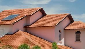 Flexibilidade para uma instalação mais simples sistema de cobertura leve e completo para aproveitamento da luz natural. Telhado Calcule O Caimento Ou Inclinacao Ideal