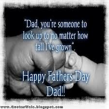 Quotes For Dads On Father's Day Happy Father Day Quotes Daily Quotes At QuotesWala 15