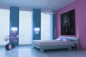 Purple And Blue Bedroom Bedroom Appealing Purple Bedroom Paint Stylish Bedroom Purple