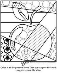 Small Picture BACK TO SCHOOL INTERACTIVE COLORING SHEET FREEBIE