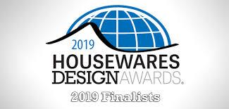 2019 Housewares Design Awards January 29 2019 Housewares Design Awards Finalists Gourmet Insider