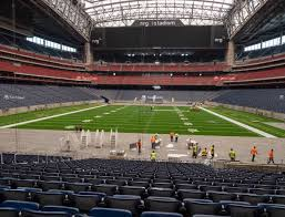 Nrg Stadium Section 136 Seat Views Seatgeek