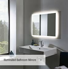 Bathroom Mirrors Manchester