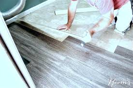 how much does labor cost to install vinyl plank flooring got a project in your future