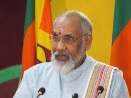 Image result for Northern Province Opposition leader Thavarasa