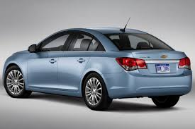2014 Chevrolet Cruze 2lt Market Value - What's My Car Worth