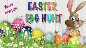 Image result for easter egg hunt clipart free