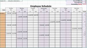 Free Scheduling Templates Work Schedules Templates Free Majestic 10 Monthly Work Schedule