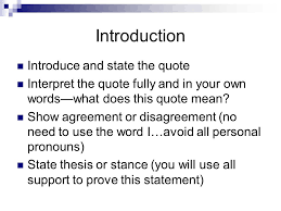 writing the critical lens essay ppt video online  critical lens your guidelines 4 introduction