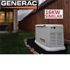 generac ads. Interesting Generac NEW GENERAC 16KW STANDBY GENERATOR 7035 198670800 16000 WATT LPNG AIR  COOLED Inside Generac Ads