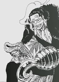 Crocodile 旦那 クロコダイル ワンピースクロコダイルアニメ