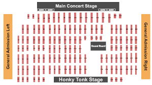 Billy Bobs Fort Worth Seating Chart Billy Bobs Seating Chart Fort Worth