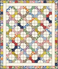 613 best 1930's quilts images on Pinterest   Quilt patterns ... & bow tie quilt, looks like a snowball and 9 patch Adamdwight.com