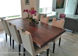 room and board furniture dining table extension furn solid wood dining table contemporary