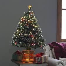 Interior:Christmas Tree In A Box 7 Foot Xmas Tree 12 Foot Artificial Christmas  Tree