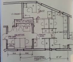 office space plan. Floor Plan Of An Office Space Plan. Copyright 2014, David Locicero