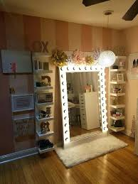 Big Vanity Mirror With Lights