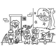 Leuke Sint Maarten Kleurplaten Leuk Voor Kids