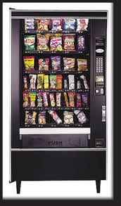 California Vending Machines Interesting Which Snack Should I Buy From The Vending Machine Today Pleated Jeans