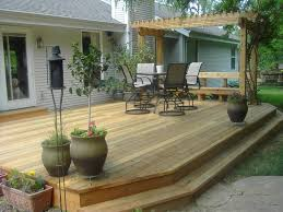 Pinterest This Looks Similar To My Back Deck But Way Prettier Gives Me Some Ideas