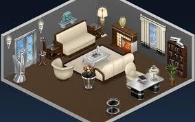 3D Home Interior Design Online Impressive Design Inspiration