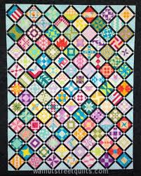 Farmer's Wife Sampler Quilt Club - Walnut Street QuiltsWalnut ... & The Farmer's Wife Sampler Quilt by Laurie Aaron Hird is a wonderful  collection of 111 six-inch finished blocks that are set on-point to make  queen size ... Adamdwight.com