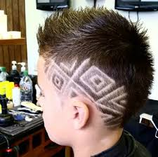 Hair Patterns Interesting Hair Patterns For Men Find your Perfect Hair Style
