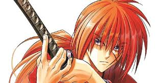 The chapters of the rurouni kenshin were written and illustrated by nobuhiro watsuki.the first chapter of rurouni kenshin premiered in shueisha's weekly shōnen jump in 1994 and the series ran in the magazine until 1999. Rurouni Kenshin Series Gets New Novel On July 2 News Anime News Network