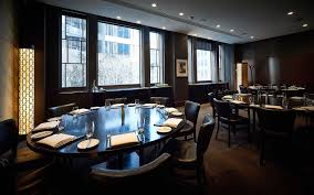 Functions Rockpool Bar  Grill - Private dining rooms sydney