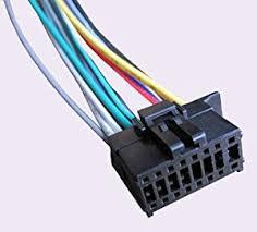 amazon com pioneer power cord harness speaker plug for receiver Pioneer Deh 4500bt Wiring Diagram pioneer power cord harness speaker plug for receiver cdp1480 deh x6500 deh x5500hd deh x55hd by xtenzi Pioneer Deh 16 Wiring-Diagram