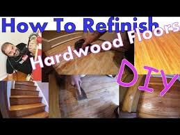 hardwood floors fix gouges dents and deep scratches