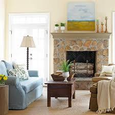 contemporary fireplace mantel decorating ideas
