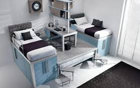 College Apartment Bedroom Concept Collection