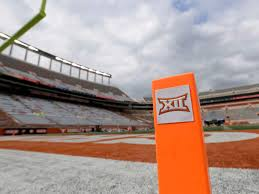 College football 's 2021 season officially kicks off on saturday, aug. College Football Big 12 Conference Stays In Ring Will Start Sept 2 Salukimania Thesouthern Com