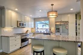 open concept kitchen remodeling