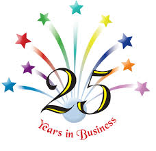 Image result for happy 25 YEARS