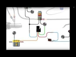 How To Wire An Nos Nitrous System Youtube