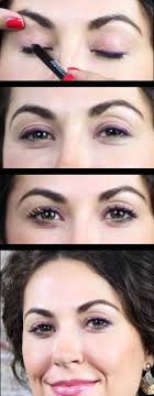 makeup tutorials for green eyes colorful mascara tutorial for green eyes easy eyeshadow video