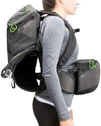 rotating backpack by mindshift