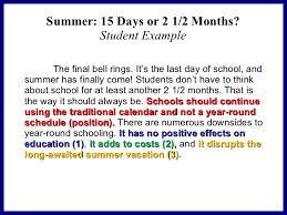 summer vacation essay for kids article how to write better essays how i spent my summer vacation