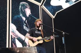 Ed Sheeran At Sprint Center Reviews Impose Magazine