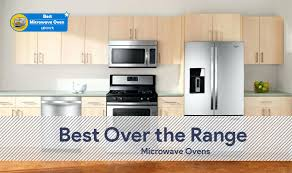 best over the range microwave oven countertop ovens
