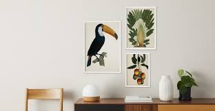 create a gallery wall in 8 simple steps