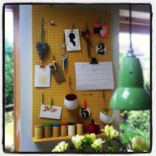 Pegboard Kitchen Make Picture Frame Pegboard Sewyeah