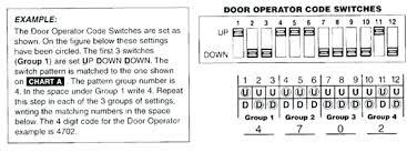 program genie garage door opener garage door blue max compatible garage door opener parts programming probably