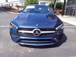 Both can return up to 46.3mpg with the most. 2021 Mercedes Benz Cla 250 Danbury Ct Brookfield New Milford Bethel Connecticut W1k5j4hb3mn149033