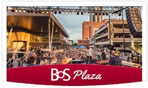Bos Center Plan Your Visit