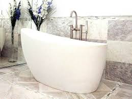 bathtubs natural stone bathroom cleaner stone forest natural bathtub rosebud bathtub for one person
